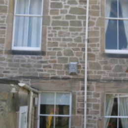 Lime Pointing in Edinburgh