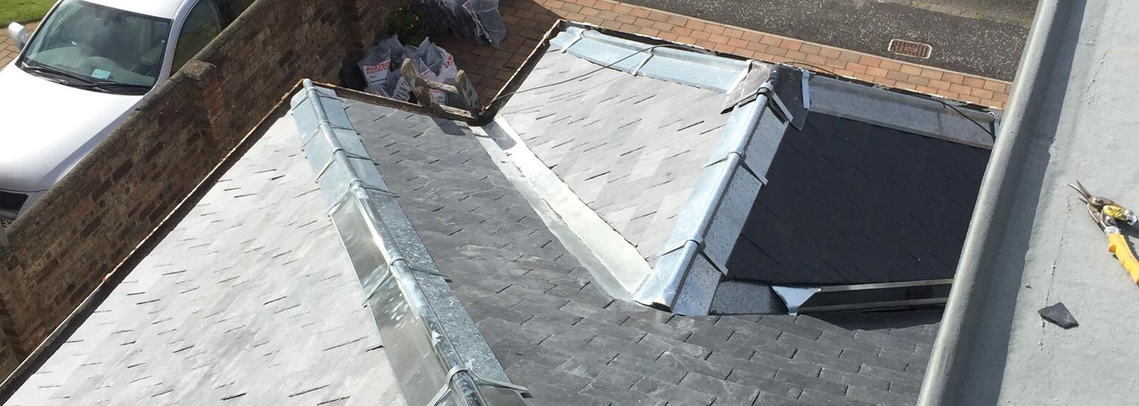 Roofing Repair Services in Edinburgh
