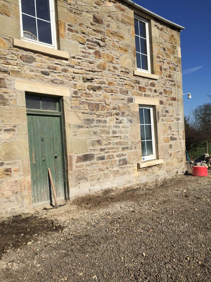 stone repairs cleaning in edinburgh by edinburgh stone. Black Bedroom Furniture Sets. Home Design Ideas