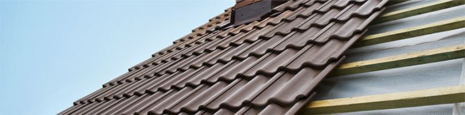 Roof Repair Service in Edinburgh